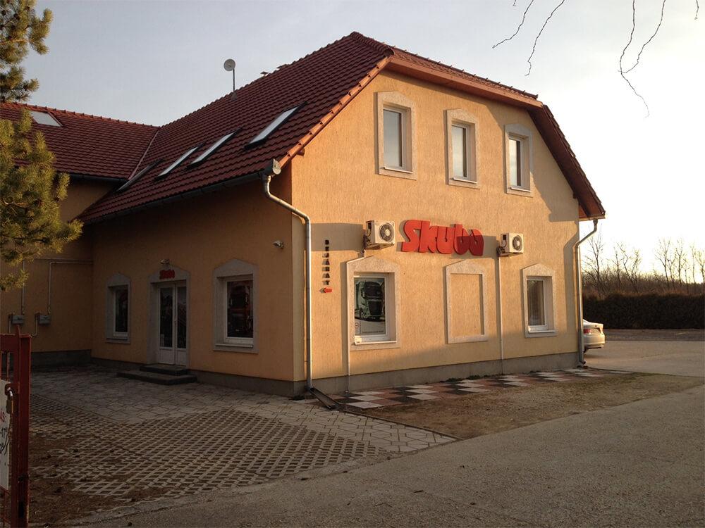 Skuba Zalaegerszeg